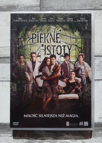 Piękne istoty (film DVD)