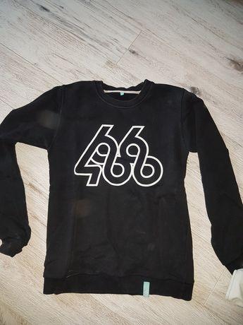 Bluza czarna  66-400