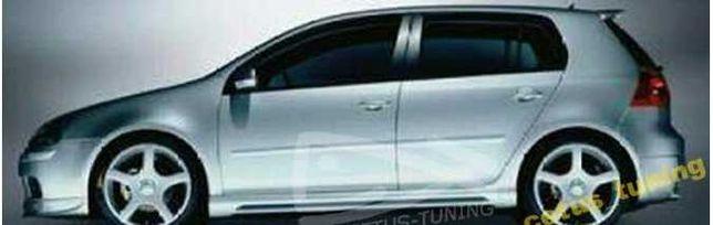 VW GOLF V 5 GTI Nakładki na progi