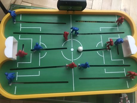 Футбол настольний
