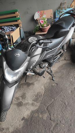 Продам мотоцикл Лифан 150