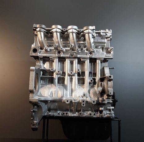 Silnik HHDA 10JB17 1.6 HDI Fiesta Focus C MAX+GRATIS