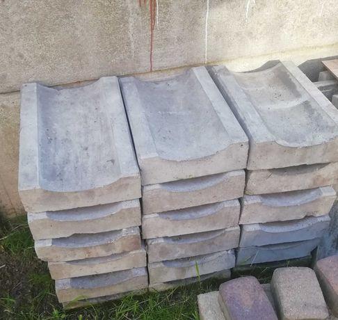 Koryto betonowe odpływowe 35/25
