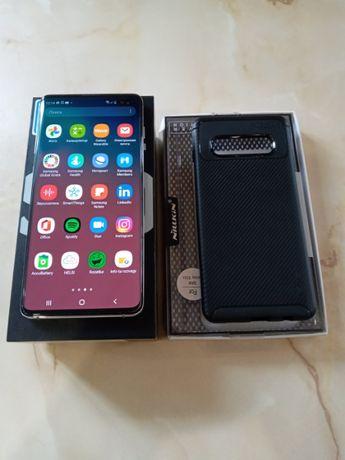Samsung galaxy s10 plus Состояние как новый