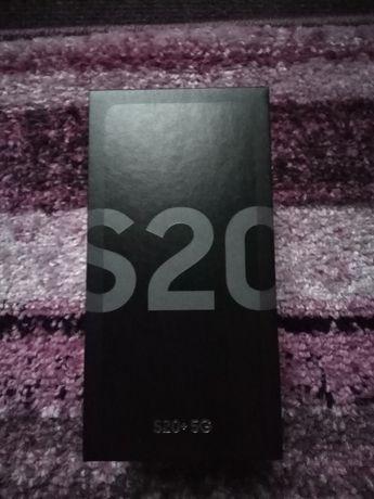 Samsung galaxy s20 plus 5 g 128Gb nowy z gwarancją