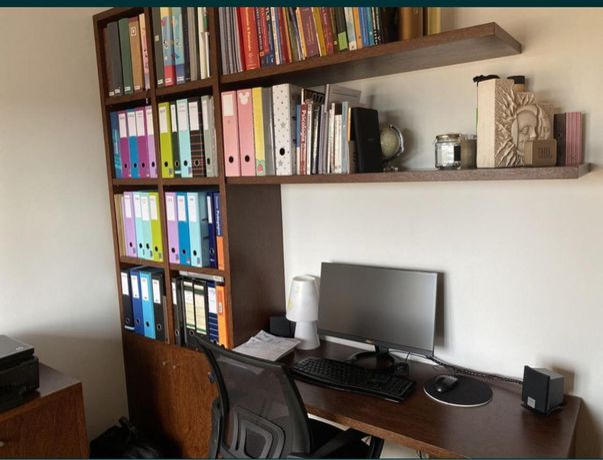 Conjunto de escritório