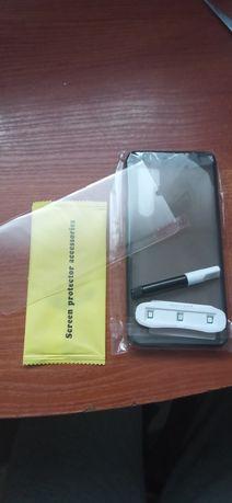 Скло і чохол до Xiaomi mi note 10 lite
