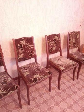 Продам стільці в ідеальному стані