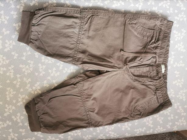 Spodnie Benetton Baby 74 cm