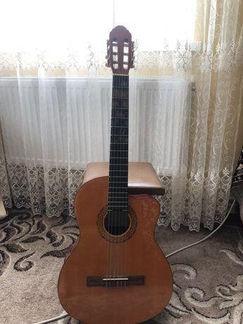 Продам гітари недорого