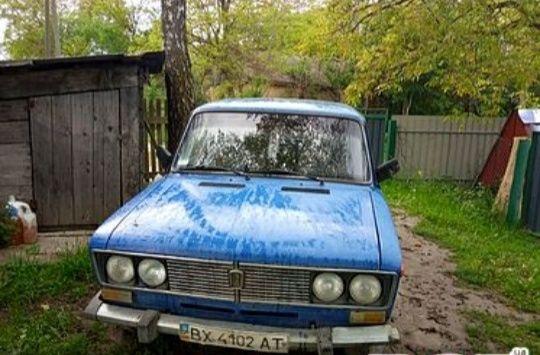 ВАЗ 2106 продам