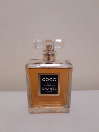 Edp. Coco Chanel 100ml.  woda perfumowana.