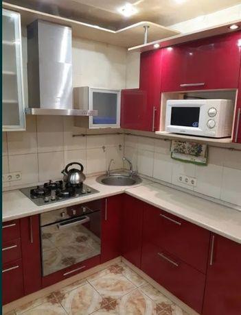 Продам 1к квартиру, 40 кв.м. с ремонтом на Тополе 3