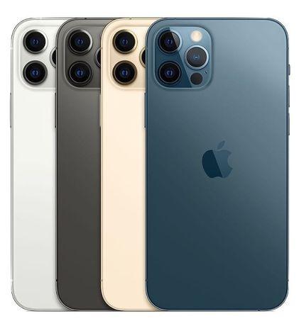 iPhone 12 Pro новый все цвета!