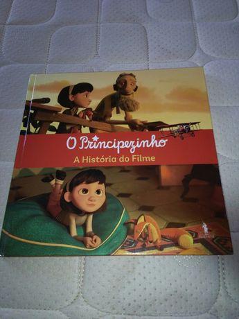 Livro o Principezinho Infantil