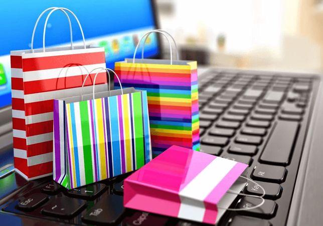 Интернет-магазин на вашем ПК за 5000руб