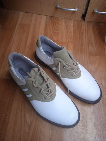 Туфли для гольфа Адидас 42