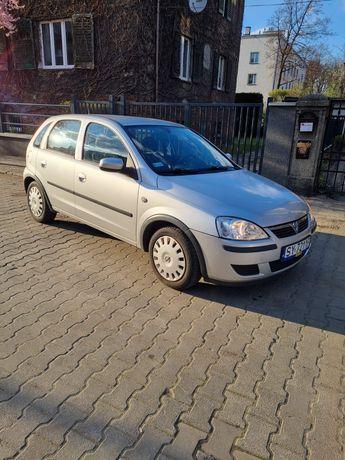 REZERWACJA! Opel Corsa 1,2  osobowy