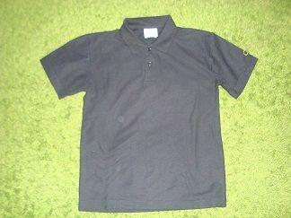 Koszulka polo chłopięca rozm.146/152