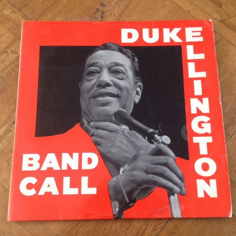 Disco vinil LP Duke Ellington - Jazz