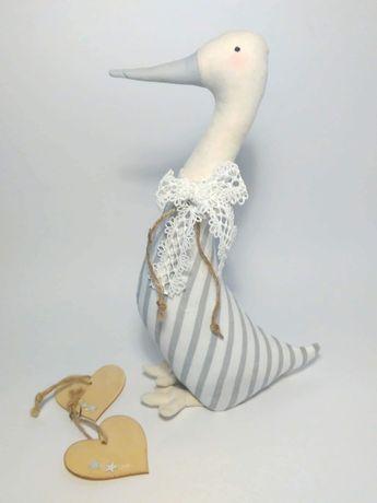 Gąska kaczka wielkanocna Wielkanoc 28 cm