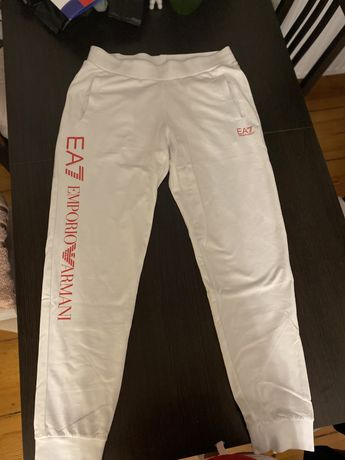 Spodnie dresowe Emporio Armani EA7