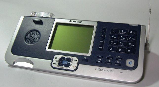 Базовая станция на Мини-АТС для дома и офиса Samsung OfficeServ SOHO
