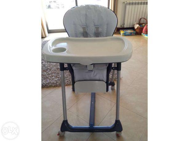 Cadeira para refeição Chicco (multifunções) - Prima Pappa