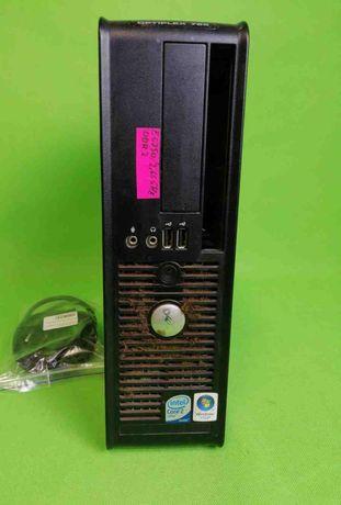 Компьютер Dell Optiplex 755