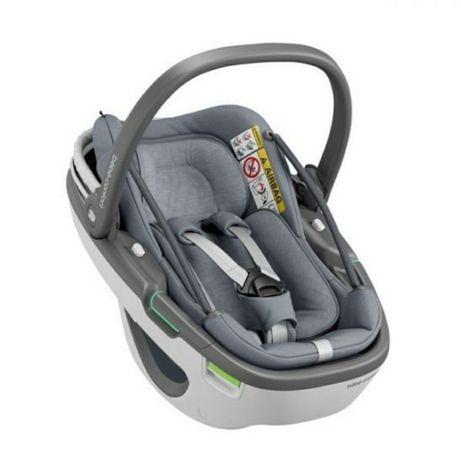 Bebé Confort – Cadeira Auto Coral – Essential Graphite