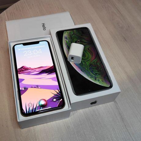 iPhone XS Max 64GB Gold rsim