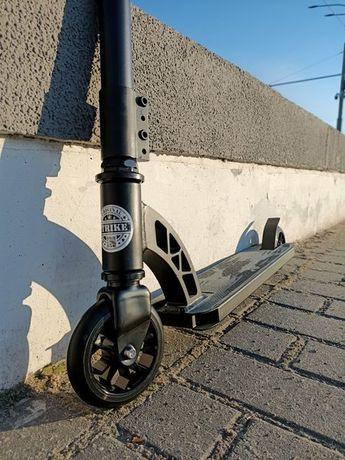 Трюковый самокат, для трюков, колёса металл, до 100 кг! Оригинал