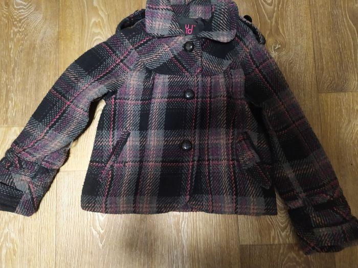 Пальто для девочки Белая Церковь - изображение 1