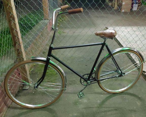 Rower - retro - stan idealny