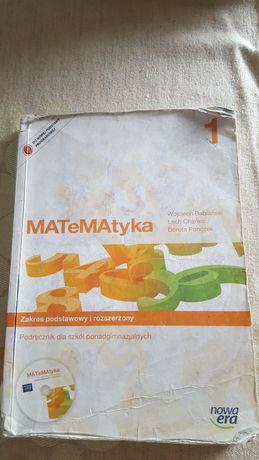 Podręcznik do matematyki 1