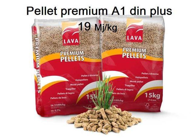 Pellet Lava Din plus-A1
