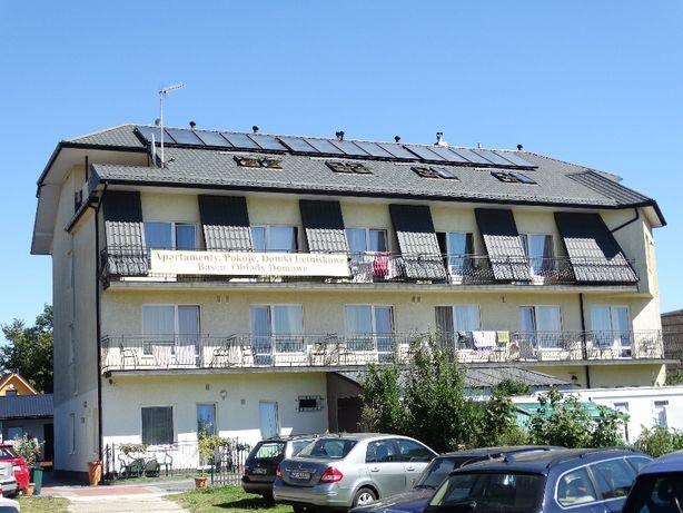 Pokoje,Apartamenty, Domki letniskowe nad morzem MIELNO