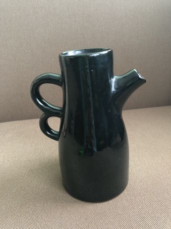 Кофейник як цікава ваза висота 19см