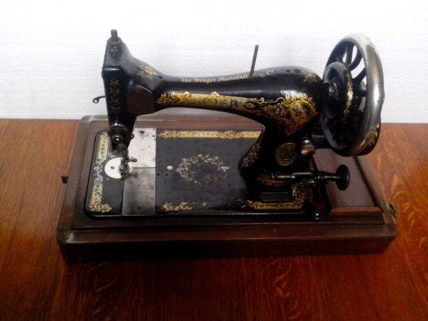 Швейная машинка машинка