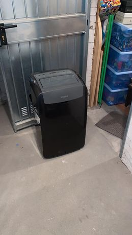 Klimatyzator przenośny Whirlpool PACB212HP