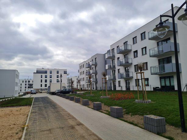 Sprzedam nowe bezpośrednio mieszkanie Gdańsk Lawendowe Wzgórze 80m2