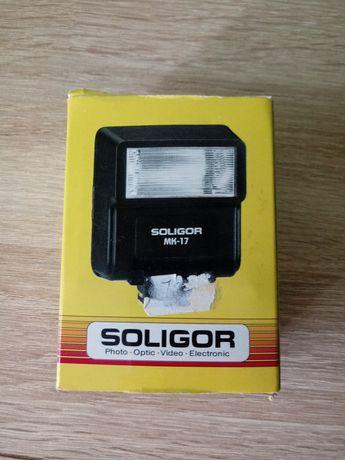 Lampa błyskowa SOLIGOR MK-17