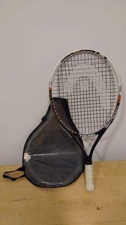 Raquete Tenis 21'' Head Speed Junior