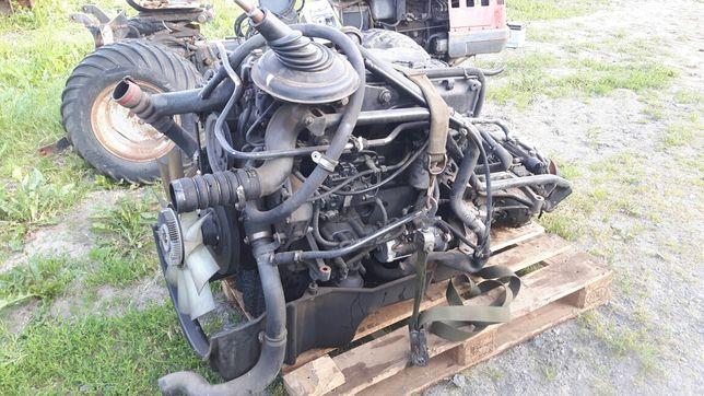 Silnik man d0824 l2000