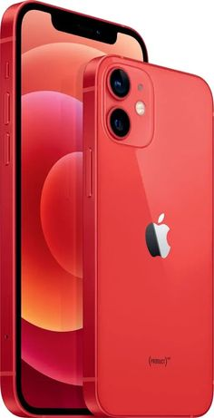 iPhone 12 Mini (Product Red)