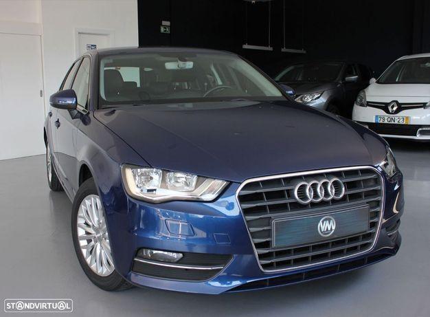 Audi A3 Sportback 1.2 TSFI Luxury Line