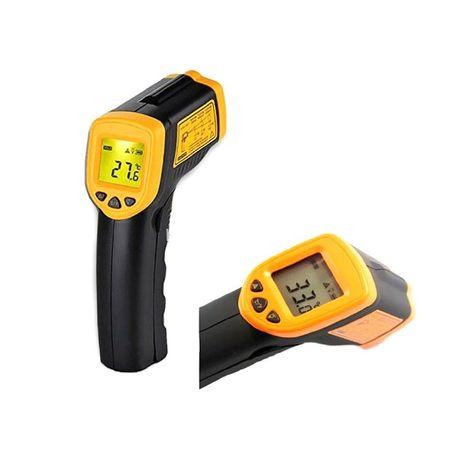 Термометр, пирометр, градусник промышленный SMART SENSOR AR360A+