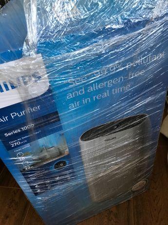 Oczyszczacz powietrza Philips Seria 1000