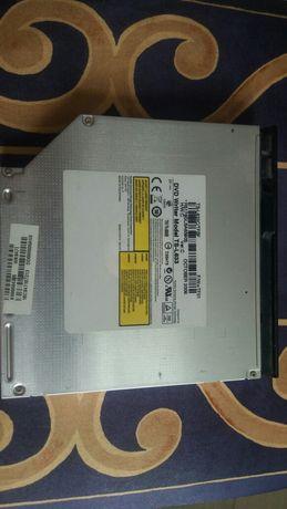 Cd rom DVD nagrywarka TS-L633 Samsung Sa11 R510