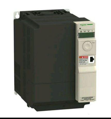 Привод с регулируемой частотой вращения 15 кВт